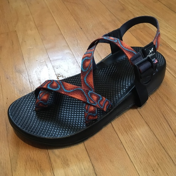 "2b3e64e63a73 Chaco Other - Men s 10 Chaco ""Grand Canyon"" Z2 sandals"
